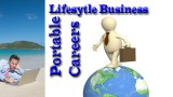 Portable Careers & Lifestyle Business