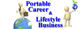 Portable Career Network – Lifestyle Business and Mobile Work