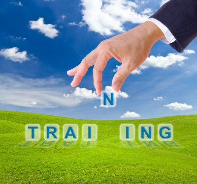 Train the Trainer business